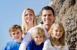 Beach Family-4