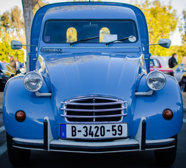 Cars and Coffee-6