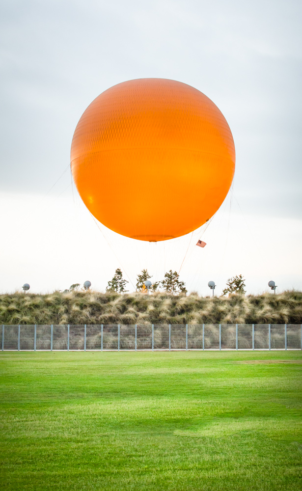 Irvine Great Balloon